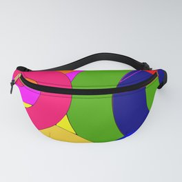 Psyco solid Fanny Pack