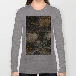 Rigid Long Sleeve T-shirt