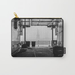 Liberty Through The Boat Carry-All Pouch
