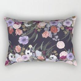 Afrodille Rectangular Pillow