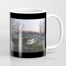 Charles River Esplanade 4 Coffee Mug
