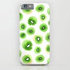 Fresh Kiwis iPhone 6s Slim Case