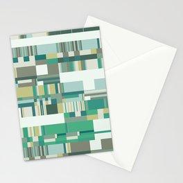Debussy Little Shepherd (Greens) Stationery Cards