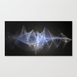 &data Canvas Print