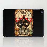 floyd iPad Cases featuring Pink Floyd illustration mix by aceofspades81
