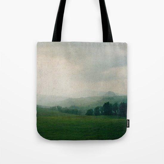 Toscana Vintage III Tote Bag