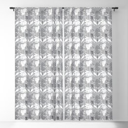 La Jolla Print Blackout Curtain