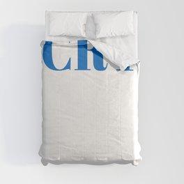 Top CRT Comforters