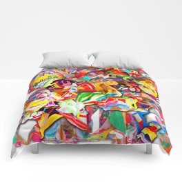 #connect collage 2016 Comforters