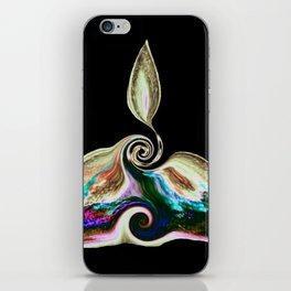 Wind 20 iPhone Skin