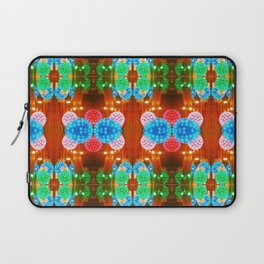 All of the Lights. Laptop Sleeve