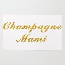 Champagne Mami Rug