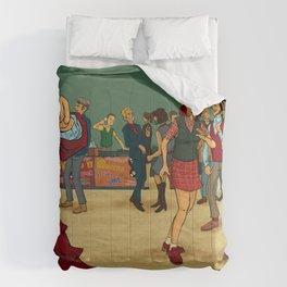 Reggae and Ska Comforters