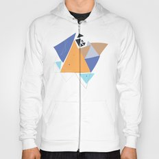 Exploding Triangles//One Hoody