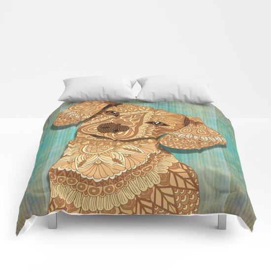 Schatzi Comforters
