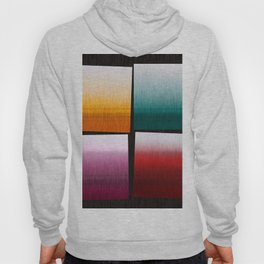 Abstract Composition 505 Hoody