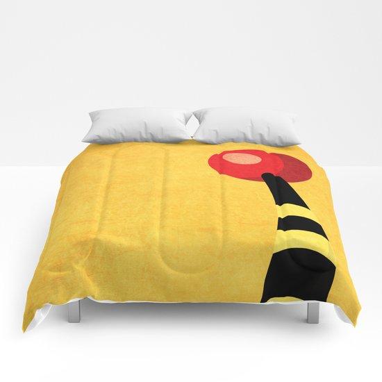 Ampharos! Comforters