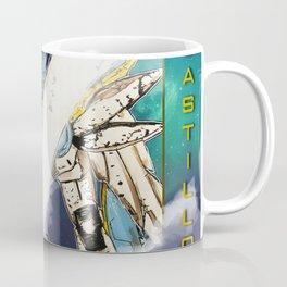 Zero Hour Coffee Mug