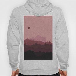 Love Mountain Range Hoody