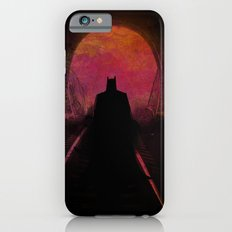 Dark heroe iPhone 6s Slim Case