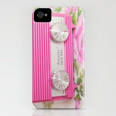 Music makes the HEART sing Slim Case iPhone (4, 4s)