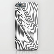 Minimal Curves Slim Case iPhone 6