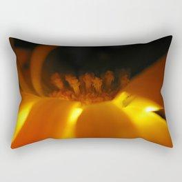 Uplit Stamen 19 Rectangular Pillow