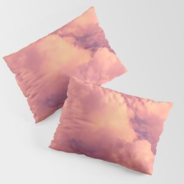 Cloudscape II Pillow Sham
