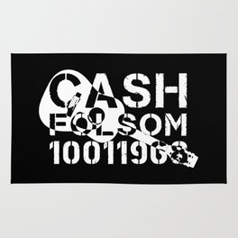 Cash Rug