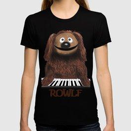 Rowlf T-shirt