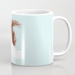 a friend in my hand 4 Coffee Mug