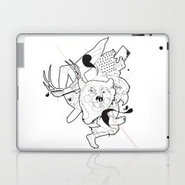 Evo Laptop & iPad Skin