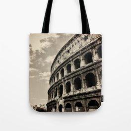 Il Colosseo Tote Bag