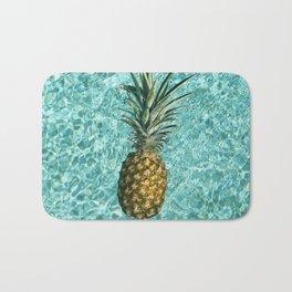 Pineapple Swimming Bath Mat
