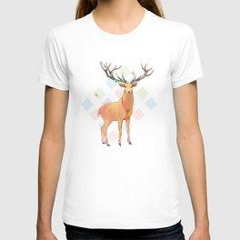 Deer and Diamonds T-shirt