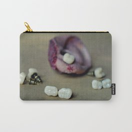 Molars and ear Carry-All Pouch