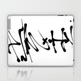 Mahal Kita Laptop & iPad Skin