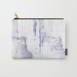 Light purple Carry-All Pouch