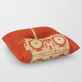 88mph Floor Pillow
