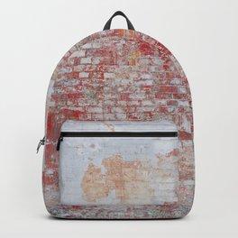 Cute Bricks Backpack