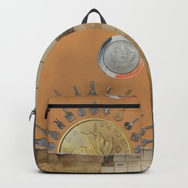 It's a New Day Backpack