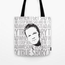 Neal Patrick Harris Tote Bag
