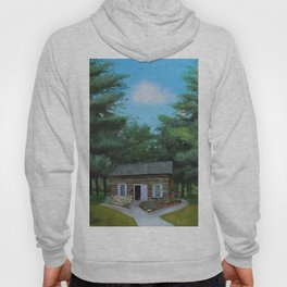 Summer at the Cabin Hoody