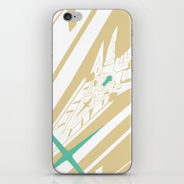 The Aegis (Mythra) iPhone Skin