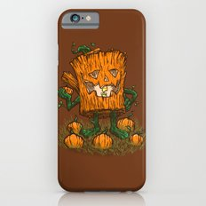 The Pumpkin Log iPhone 6s Slim Case