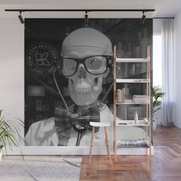 Mad Doc Wall Mural