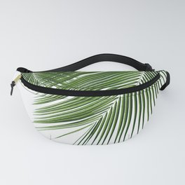 Delicate palms Fanny Pack