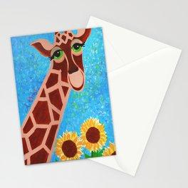 Lazy Daisy Stationery Cards