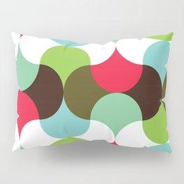 Geometric Pattern 8 (waves) Pillow Sham