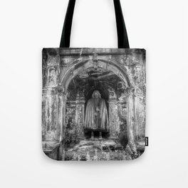 The Tomb Watchman Tote Bag